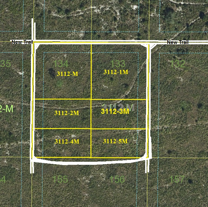 Suburban Estates Holopaw Florida Camp atv hunt mudding side by side FL Lot
